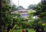 Location vacances Chikmagalur - Ashirwad Estate Homestay-3