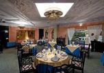 Hôtel Douz - Palm Beach Palace Tozeur-3
