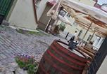 Location vacances Tallinn - Olematu Rüütel-2