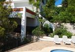 Location vacances Benidoleig - Casita Viveca-1