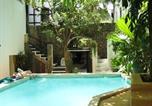 Hôtel Lamu - Jannat House-3