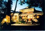Hôtel Wongawallan - Amber Lodge B&B-1