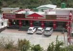 Hôtel Almora - Hotel Traveller Inn Bhowali-1