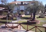 Location vacances Higuera de la Sierra - Villa Martin - La Fabrica-1