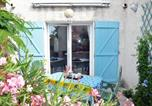 Location vacances Fleury - Mer Indigo-4