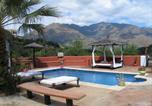 Location vacances Casares - Finca La Gallega-2