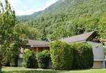 Location vacances Semione - Holiday home Villetta Anna Olivone-1