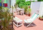Location vacances Pondicherry - La Maison Blanche-2
