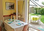 Location vacances Locoal-Mendon - Holiday Home Les Cottages du Golf.2-1