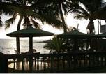 Location vacances Beruwala - Panorama Guest House-1