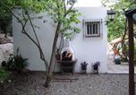 Location vacances Olías - Casa del Jardinero-3