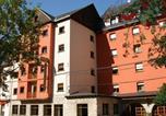 Hôtel Puente la Reina de Jaca - Hotel Villa de Canfranc