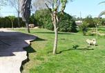 Location vacances Artà - Rental Villa Sa Morera - Arta-4