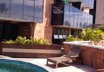 Location vacances Fortaleza - Iracema Flat-1