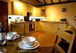 Location vacances Virginia Water - Hill Top Farm Lodges-3