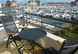 Location vacances Dives-sur-Mer - Apartment Les Lofts I Dives sur Mer-3