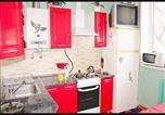 Hôtel Ukraine - Rock'n'roll Comfort City Hostel-3