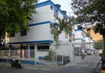 Location vacances Santa Marta - Apartamento con Piscina Gaira 004-4