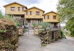 Location vacances Guijo de Granadilla - Casas Rurales Acebuche-1