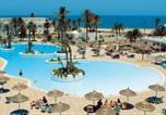 Hôtel Houmt Souk - Djerba Holiday Beach-2
