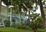 Hôtel Las Terrenas - Mahalo Playa Bonita-3
