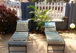 Location vacances Anjuna - A Vivenda Guest House-3