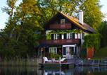 Location vacances Maria Wörth - Seehaus Treichl-1