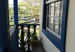Location vacances Tiradentes - Hospedaria Pouso da Anastacia-1