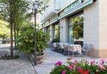 Hôtel Salsomaggiore Terme - Hotel Touring-2