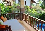 Hôtel Selemadeg - Pelan Pelan Bali-2