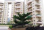 Location vacances Mahabaleshwar - Om Residency - Laburnum Park Pune-2