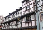 Location vacances Colmar - Apartment les Violettes-4