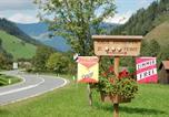 Location vacances Rauris - Haus Voithofer-1