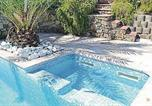 Location vacances Tanneron - Holiday home Les Adrets de l'Este 41 with Outdoor Swimmingpool-2