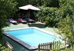 Location vacances Algaida - Holiday home Cami del Campet-4