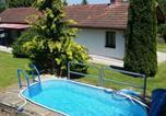 Location vacances Strakonice - Michal-4