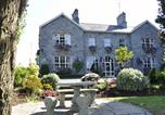 Location vacances Mullingar - Highfield House Guesthouse-1