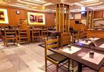 Hôtel Tirunelveli - Sree Bharani Hotels