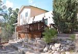 Hôtel Espanola - Pueblo Canyon Inn-2