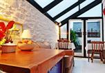 Hôtel Llanfarian - The Shelley Town Residence-3