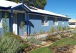 Location vacances Bunbury - Forrest Street Cottages-2