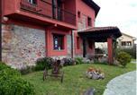 Location vacances Cereceda - Casa de Aldea el Navaron-4