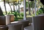 Location vacances Wadduwa - Villa Wadduwa-4