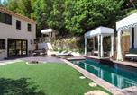Location vacances West Hollywood - 1044 - Celebrity Resort Villa-1