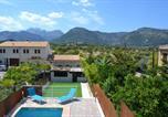 Location vacances Campanet - Casa Tramuntana-3