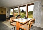 Location vacances Esbjerg - Holiday Home Bacchus-4