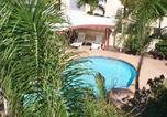 Hôtel Maroochydore - Sundeck Gardens-4