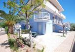 Hôtel Monteprandone - Residence Oceano-3