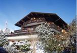 Location vacances Grindelwald - Chalet Alpstein-1