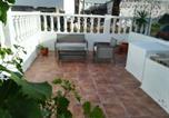 Location vacances El Islote - Gabriel´s Home-2